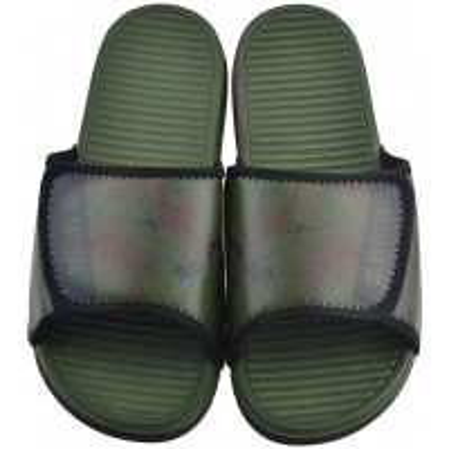 Papuci Navitas V2 Slider Velcro Camo