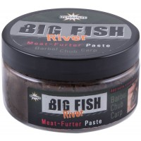 Pasta Solubila Dynamite Baits Big Fish River Paste Boilie and Lead Wrap, 180gcutie