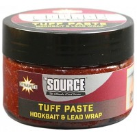 Pasta Solubila Dynamite Baits Source Tuff Paste Boilie and Lead Wrap, 180g/cutie