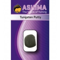 Pasta Tungsten Ashima Tungsten Putty, Verde, 25g
