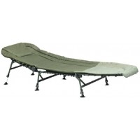 Pat Extra Carp Fishing Bed, 6 Picioare, 200x75cm