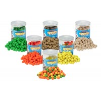 Pelete Benzar Mix Turbo Soft, 50g