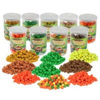 Pelete Benzar Mix Turbo Soft XL, 50g