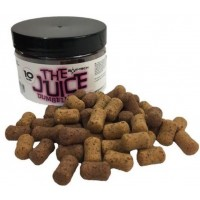 Pelete Critic Echilibrate Bait-Tech The Juice Wafters Dumbells, Brown Color, 70g