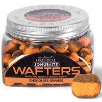 Pelete Critic Echilibrate Sonubaits Ian Russel's Original Wafters, 12&15mm, 60g