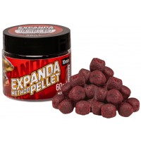 Pelete de Carlig Benzar Mix Expanda Method Pellet, 10mm, 60ml