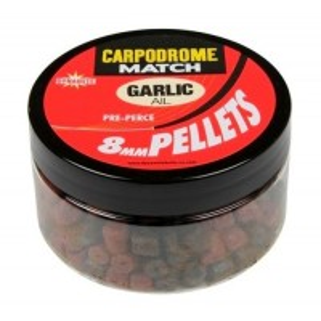 Pelete de Carlig Gaurite Dynamite Baits Carpodrome Match, 8mm, 100g