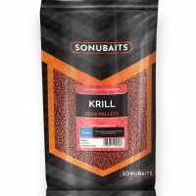 Pelete Sonubaits Krill Feed, 900g