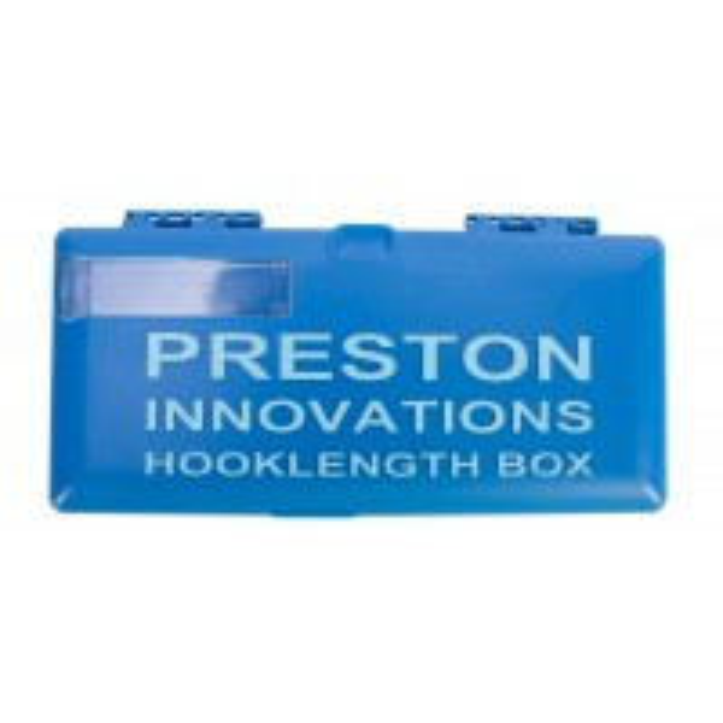 Penar Riguri Preston Hooklength Box Short, 18x8.5x2cm