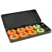 Penar Rigid pentru Riguri Fox Magnetic Disc & Rig Box Sistem, Medium, 27x12x4cm