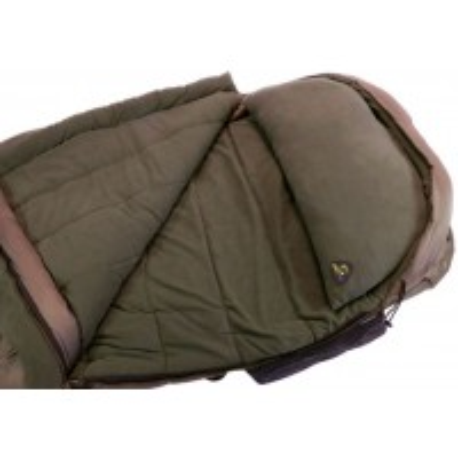 Perna pentru Sac de Dormit Carp Spirit Half Moon Pillow, 85x55cm