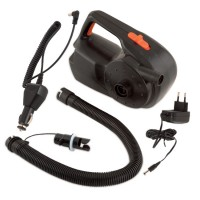 Pompa Fox Rechargable Air Pump/Deflater