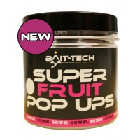 Pop-Ups Bait Tech Hi-Viz Super Fruit 70g