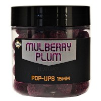 Pop-Ups Dynamite Baits Mulberry Plum 15mm