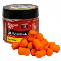 Pop Up Benzar Mix Pop-Up Dumbell, 12mm, 60ml