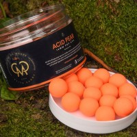 Pop Up CC Moore Elite Range Acid Pear Orange, 13-14mm