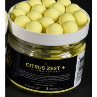 Pop Up CC Moore Elite Range Citrus Zest