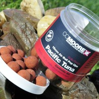 Pop Up CC Moore Pacific Tuna Air Ball