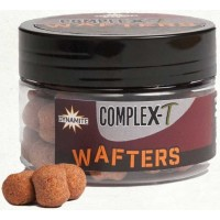 Boilies Critic Echilibrat Dynamite Baits Complex-T Wafters, 60g/cutie