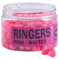Dumbell Critic Echilibrat Ringers Pink Wafters, 70g