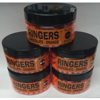 Pop Up Critic Echilibrat Ringers Wafters, 4.5mm, 70g