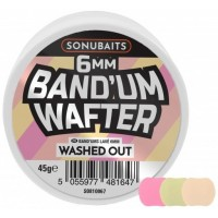 Pop Up Critic Echilibrat Sonubaits Band'um Wafters, 6mm, 45g