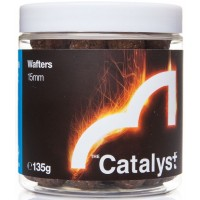 Pop Up Critic Echilibrat Spotted Fin Catalyst Wafters, 15mm, 135g