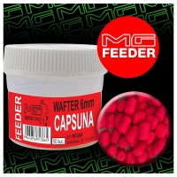 Pop Up Critic Echilibrat Wafter Feeder MG Special Carp, 6mm, 50buc/borcan