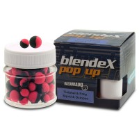Pop Up Mix Haldorado BlendeX Method Feeder, 8mm & 10mm