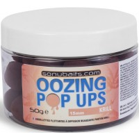 Pop Up Sonubaits Oozing, 15mm, 50g