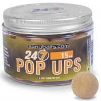Pop Up Sonubaits Ultra Buoyant 247
