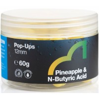 Pop Up Spotted Fin, Ananas & N-Butyric, 60g/borcan