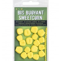 Porumb Artificial Flotant ESP Big Buoyant Sweet Corn, 18buc/blister