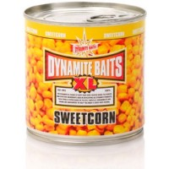 Porumb Dynamite Baits XL Sweetcorn 340g