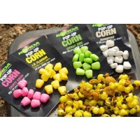 Porumb Flotant Korda Pop-Up Corn, 12bucplic