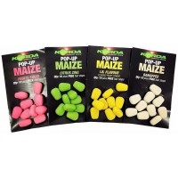 Porumb Flotant Korda Pop-Up Maize, 10bucplic