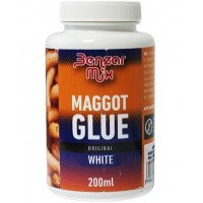 Praf Colant pentru Viermi Benzar Mix Maggot Glue, 200ml