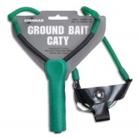 Prastie pentru Nadire Drennan Groundbait Caty, Soft Action