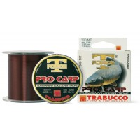 Fir Monofilament Trabucco T-Force Pro Carp 1000m