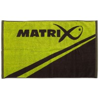 Prosop Matrix Hand Towel