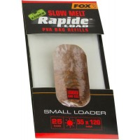 Pungi Rezerva PVA Fox Slow Melt Rapide Load Bag Refill