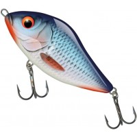 Vobler Salmo Slider Floating, Bleeding Blue Shad, 7cm, 17g