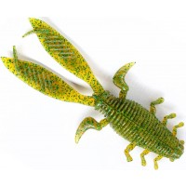 Rac Lucky John Insector, Culoare S67, 7cm, 8buc/plic
