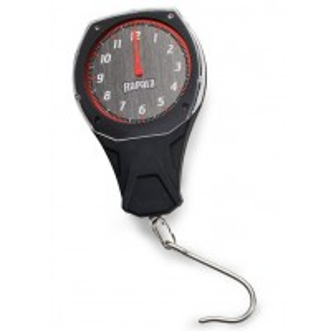 Cantar Analog Rapala RCD Clock Scale, 12kg