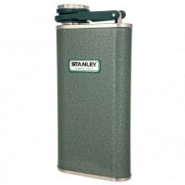 Recipient Stanley Classic, Otel Inoxidabil, Verde, 0.24L