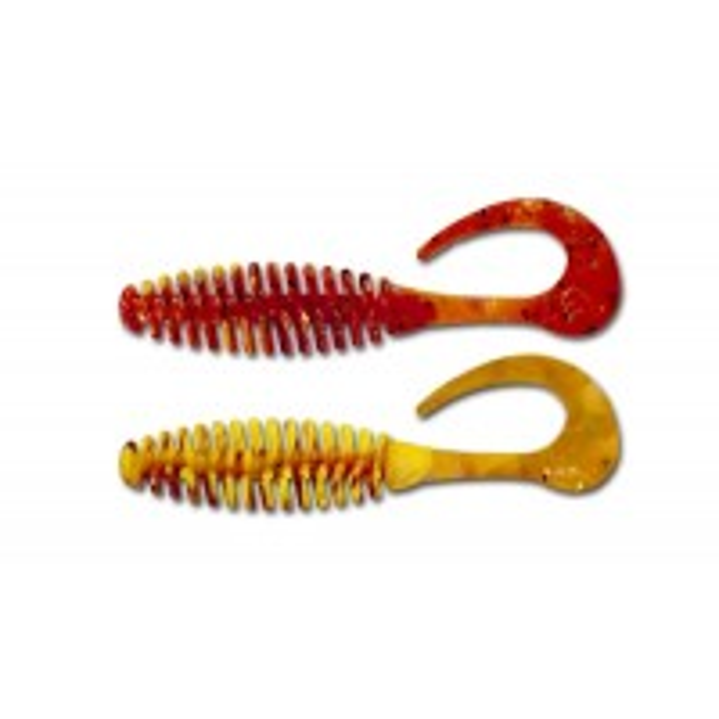 Relax Turbo Twister Laminat, TL040, 6.5cm, 15bucplic