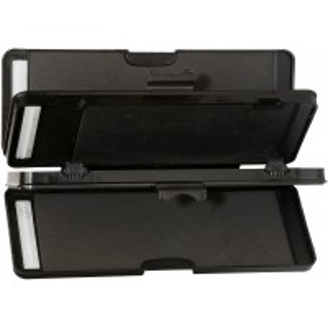 Penar Rigid pentru Riguri Jaxon Rig Boxes RH-320, 25x9x5cm