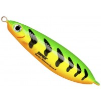 Lingura Oscilanta Rapala Rattlin' Minnow Spoon FT 8cm/16g