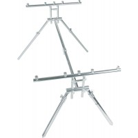 Rod Pod Carp Spirit The Rock, 3/4 posturi