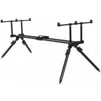Rod Pod Fox Horizon Duo Pod, 3 Posturi